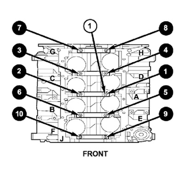 2006 ford f 150 6 cylinder engine diagram
