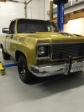 Today's Cool Car Find is this '74 Chevy C10 Pickup