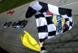 NASCAR Wrap-up at Chicagoland Speedway
