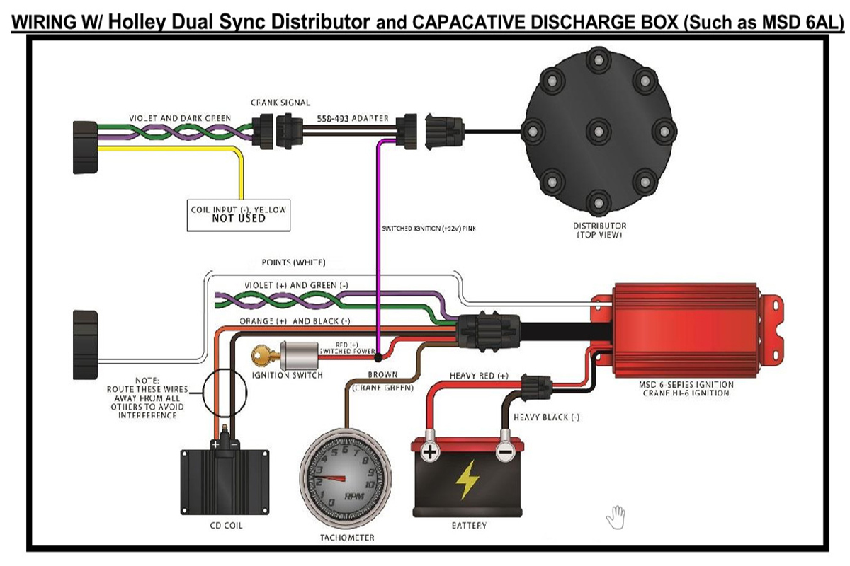hight resolution of advanced features of the holley sniper efi unit racingjunk news rh racingjunk com dual spal fan wiring diagram ls1 dual fan relay wiring diagram