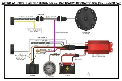 small resolution of advanced features of the holley sniper efi unit racingjunk news rh racingjunk com dual spal fan wiring diagram ls1 dual fan relay wiring diagram