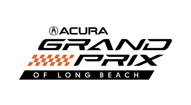 Acura Is New Grand Prix of Long Beach Sponsor