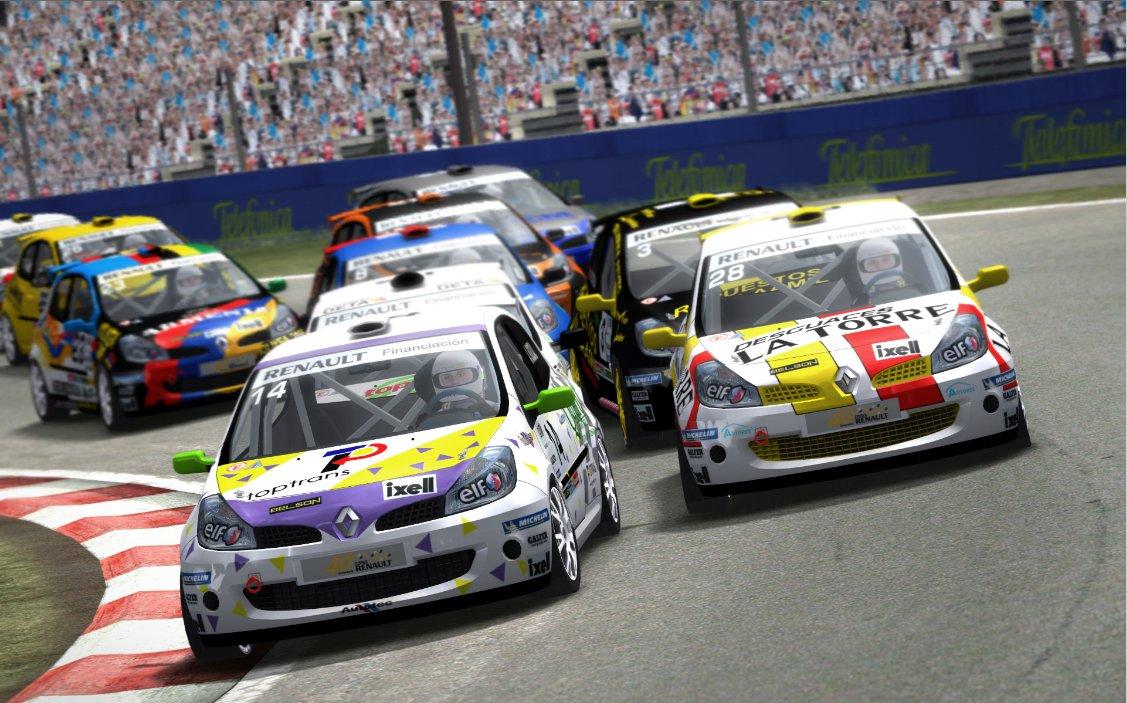 Racing Online Club