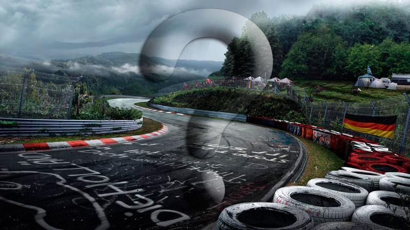 Propuestas de Circuitos para el Trofeo de Verano 2018