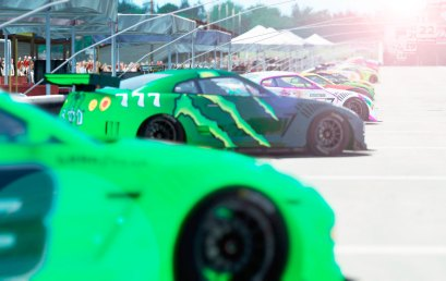[Video] ROC SuperCup Nissan GTR – Mid Ohio