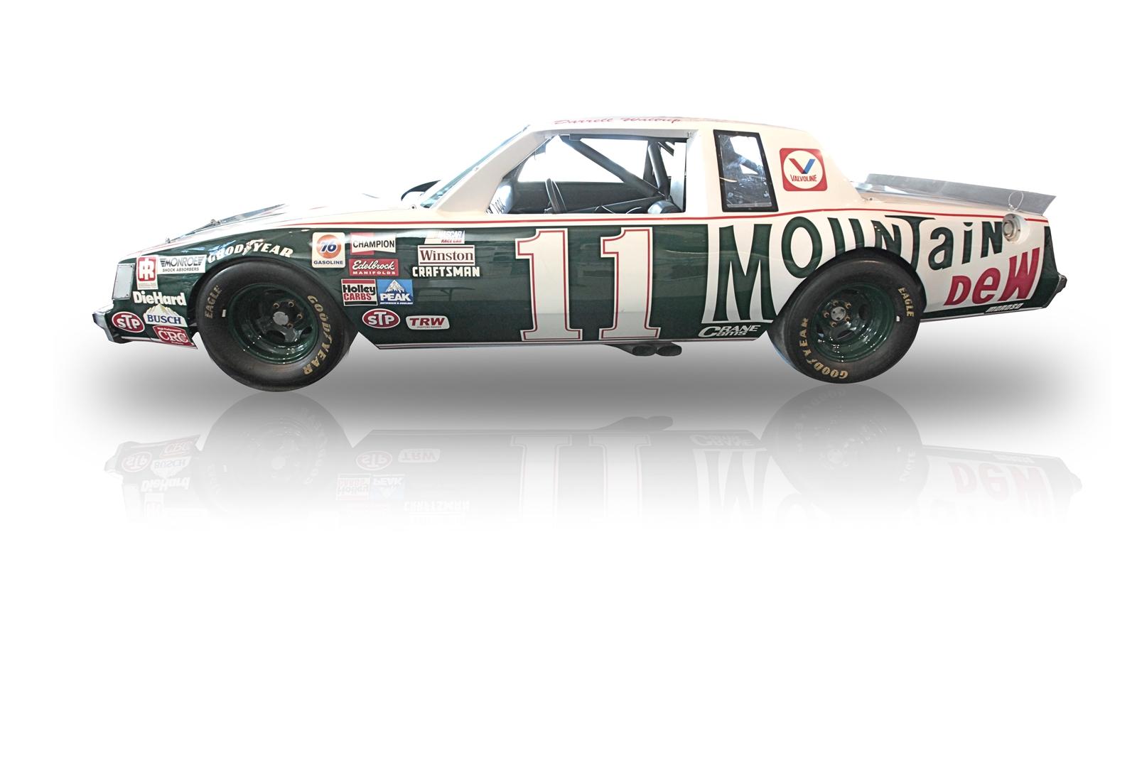 NASCAR Gen-3
