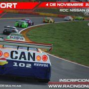 Zandvoort –>> Mills – Nissan GTR SuperCup – (5/10)