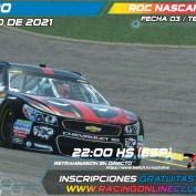 Texas – NASCAR SuperCup (2/10)