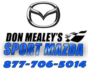 Don Mealey's Sport Mazda