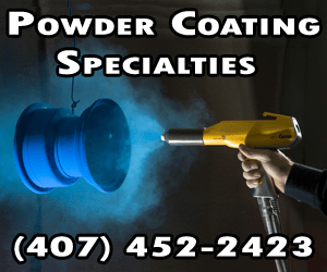 PowerCoating