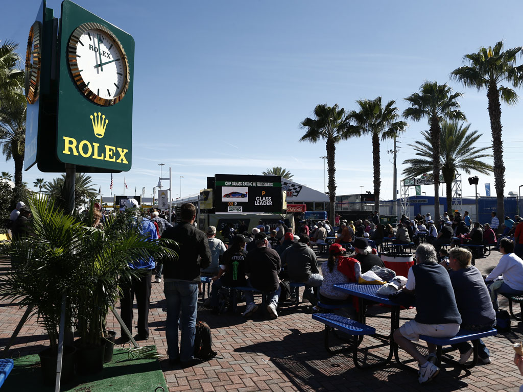 Rolex 24 Hours of Daytona