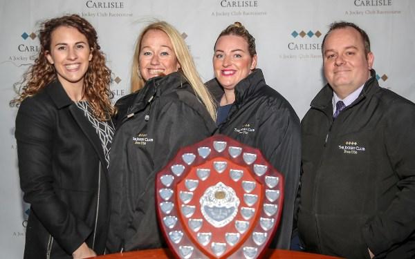 Jockey Club Team of the Quarter