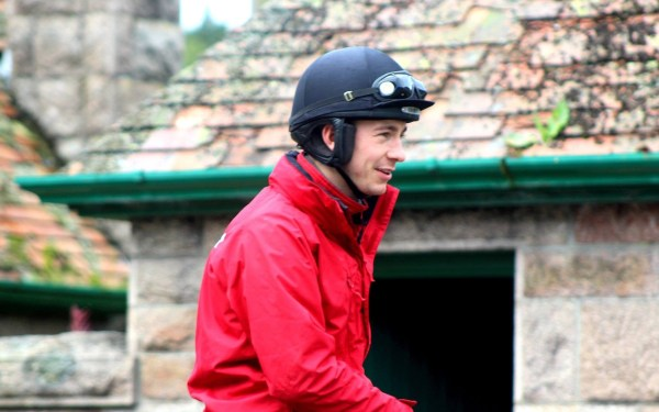 Adam Ferguson Racing Welfare