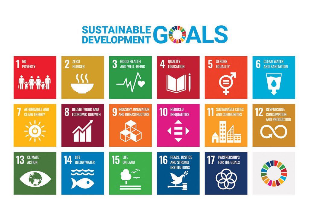 United Nations: Sustainable Development Goals