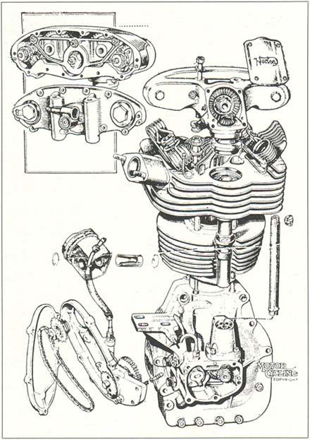 Piston Engine Diagram Sohc LED Engine Diagram Wiring