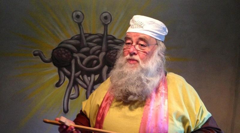 Você sabia que existem religiões muito curiosas?