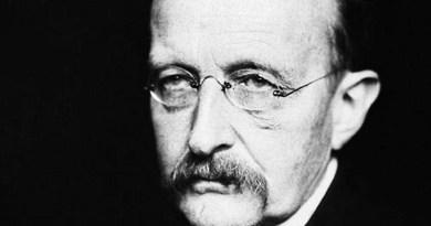 Max Planck