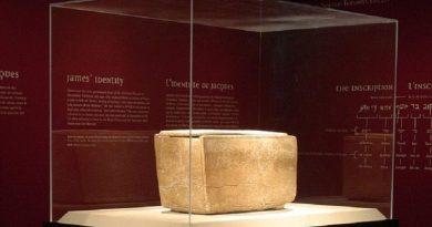 Comprovada autenticidade das descobertas arqueológicas bíblicas
