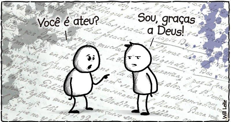 Blog do Barão- Tô impressionado como tem cristão recém convertido no Brasil.   A eleição tá convertendo mais ateus ao cristianismo que a inquisição.