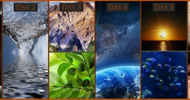 Os dias da Criação relatados em Gênesis foram literais ou simbólicos?