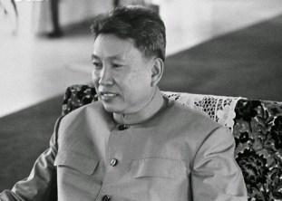 Pol Pot - 2.397.000 (milhões de mortes)
