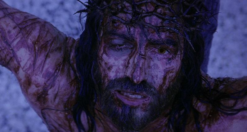 A crucificação de Jesus - um estudo da agonia