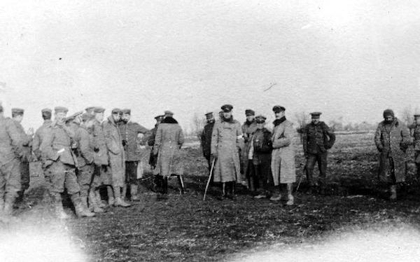 A incrível história de um Natal que fez cessar uma batalha na 1ª Guerra Mundial