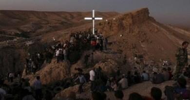 Crise de refugiados faz milhares de muçulmanos se converterem à Cristo