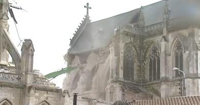 2800 igrejas serão demolidas na França, alguns terrenos serão ocupados por novas mesquitas