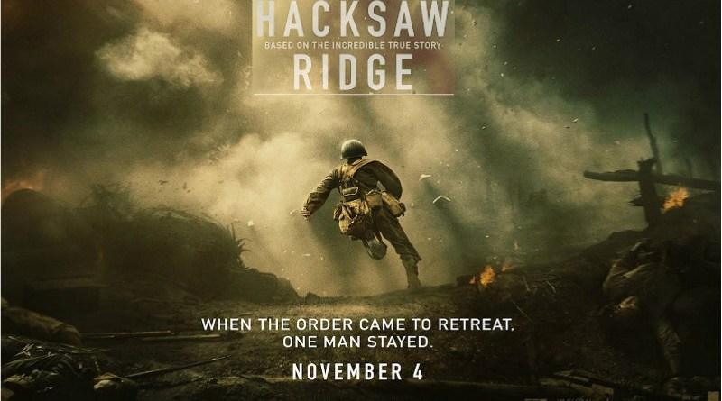 Hacksaw Ridge - Filme contará história verídica do soldado cristão que se tornou herói na 2ª Guerra Mundial sem nunca pegar em armas