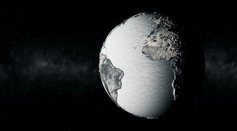 """A """"Era do Gelo"""": uma perspectiva bíblico-científica"""