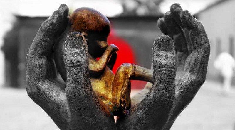 Nota de Repúdio a Decisão do STF que abre precedente para descriminalizar o aborto até terceiro mês
