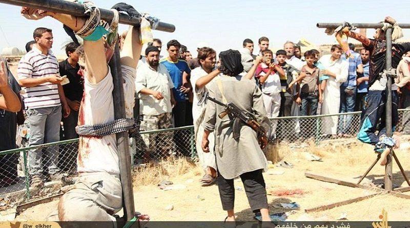Onde estão os conservadores quando o tema é o genocídio de cristãos