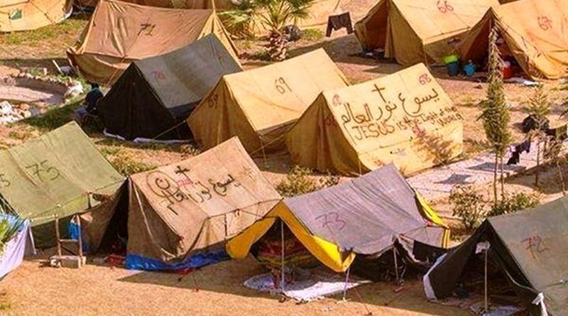 Governo brasileiro rejeita refugiados cristãos atender agenda islâmica da onu