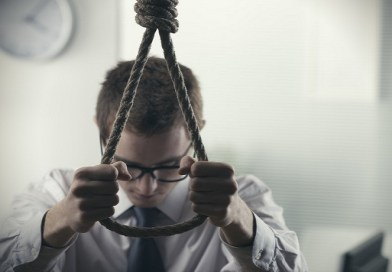 Quem comete suicídio vai para o inferno?