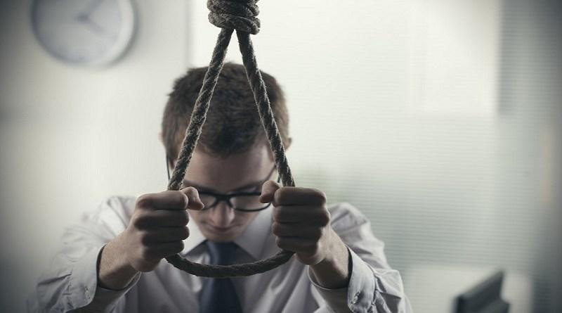 Quem comete suicídio vai para o inferno