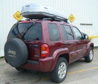 2012 Jeep Liberty Reviews And Rating Motor Trend ...