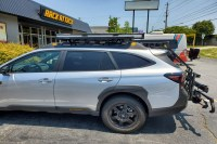 Ford Explorer Roof Racks - Lovequilts