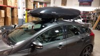 Fiesta St Roof Racks - 12.300 About Roof