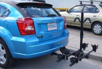 Dodge Caliber Roof Rack Guide & Photo Gallery