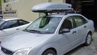 Ford Focus Roof Rack Guide & Photo Gallery
