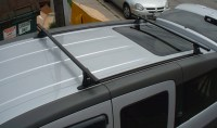 Honda Element Rack Installation Photos
