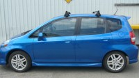 Honda Fit Roof Rack Guide & Photo Gallery