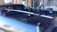 Honda Ridgeline Roof Rack Guide & Photo Gallery