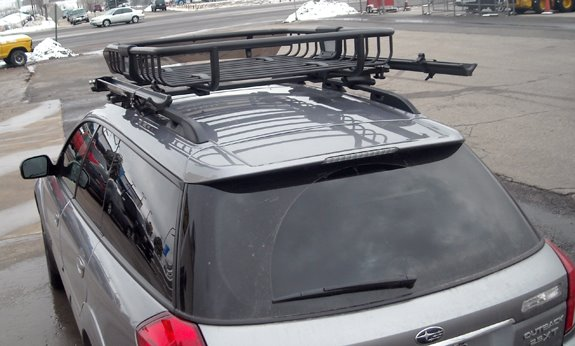 Thule Force Xl Roof Box, Thule, Free Engine Image For User