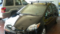 Toyota Prius Roof Rack Guide & Photo Gallery