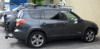 Toyota RAV4 Roof Rack Guide & Photo Gallery