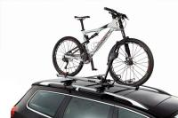 Roof Mount Bike Racks - Rack Attack