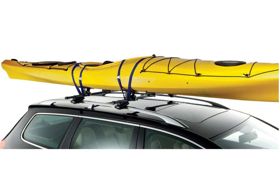 The Best Mazda 3 Roof Racks for Skis, Bikes, Kayaks, and Boxes