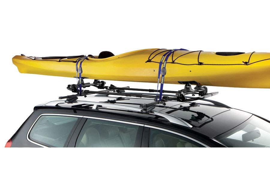 Kayak Roof Racks Surfboard Roof Rack Carriers Yakima